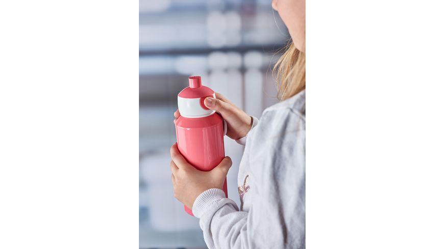 MEPAL Trinkflasche Pop up Campus 0 4l