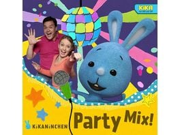 KIKANINCHEN PARTY MIX