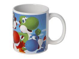 Super Mario Tasse Yoshi 315 ml
