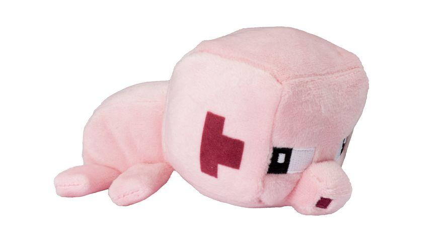Minecraft Mini Crafter - Pig 11 cm