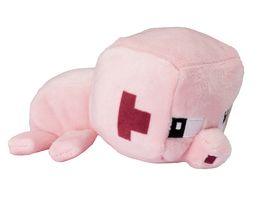 Minecraft Mini Crafter Pig 11 cm