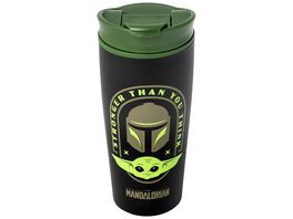 Star Wars Tasse Mandalorian 315 ml