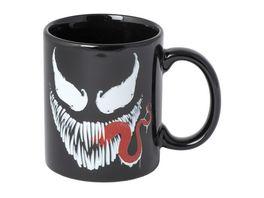 Marvel Tasse Venom 315 ml