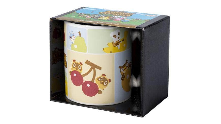 Tasse Animal Crossing 315 ml