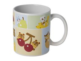 Tasse Animal Crossing 315 ml