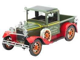Metal Earth 502113 Ford 1931 Ford Model A MMS197