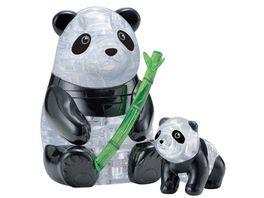 HCM Kinzel Crystal Puzzle Pandapaar