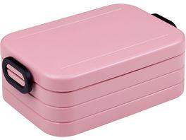 MEPAL Bento Lunchbox Take A Break Midi 0 9l