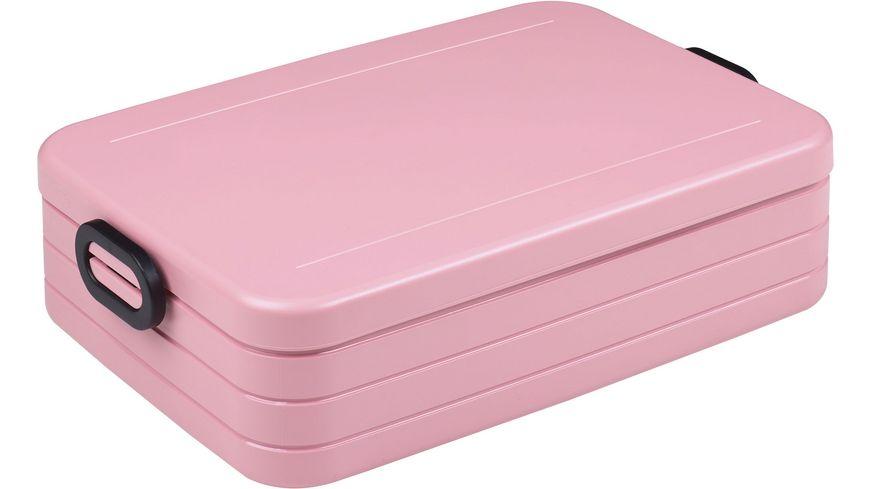 MEPAL Bento Lunchbox Take A Break Large 1,5l