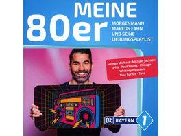 BAYERN 1 Meine 80er