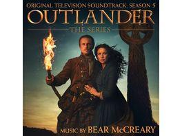 Outlander OST Season 5