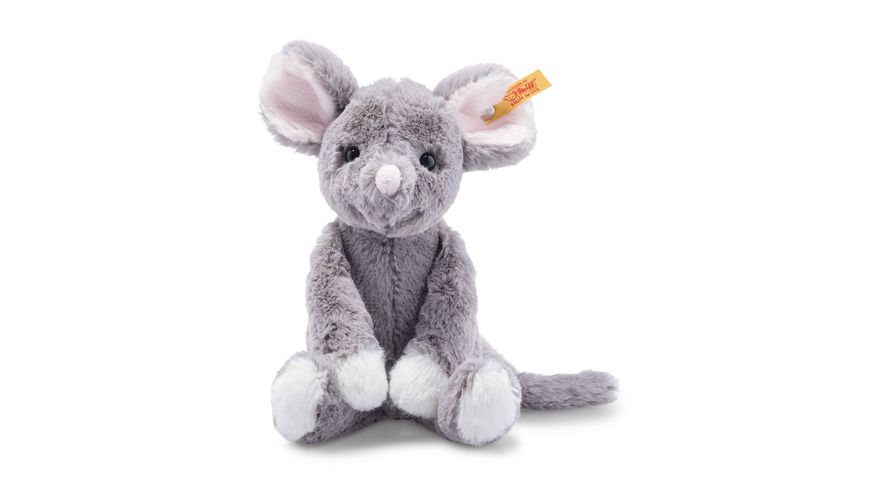 Steiff Soft Cuddly Friends Mia Maus 20 cm