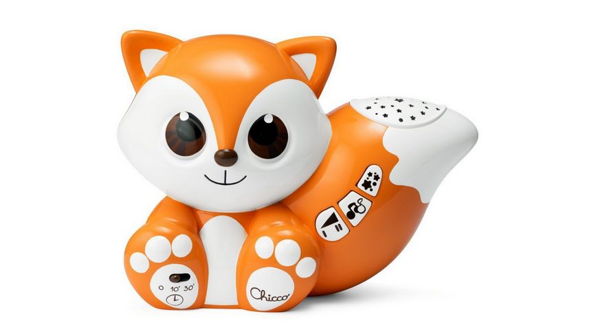 Chicco Farbprojektor Foxy