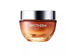 BIOTHERM Blue Therapy Amber ALgae Revitalize Tages Creme