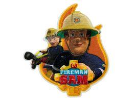 Mono Quick Buegelmotiv Fireman Sam Sam Penny