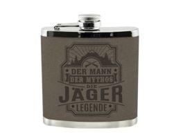 H H Flachmann Jaeger