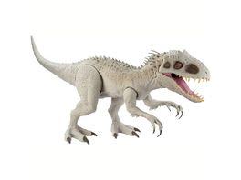 Jurassic World Riesendino Indominus Rex ca 45cm gross und 105cm lang