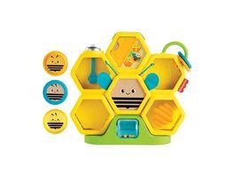 Fisher Price Sum Sum Bienenstock Baby Spielzeug Aktivitaetsspielzeug