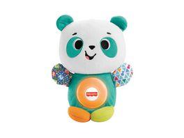 Fisher Price BlinkiLinkis Panda D