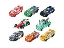 Mattel Disney Pixar Cars Farbwechsel Fahrzeug 1 Stueck sortiert