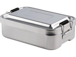 RIESS KELOMAT Lunchbox aus Edelstahl