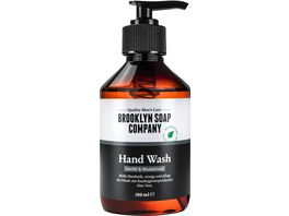 BROOKLYN SOAP COMPANY Handseife