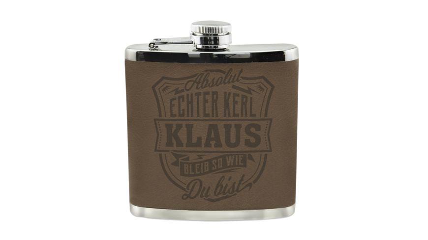 H H Flachmann Klaus