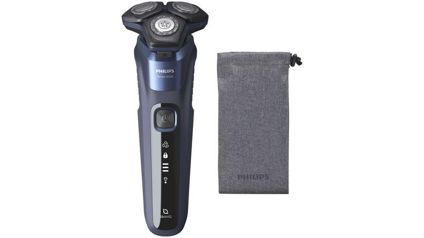 PHILIPS Rasierer Series 5000 S5585 10