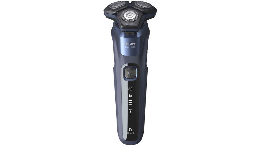 PHILIPS Rasierer Series 5000 S5585/10