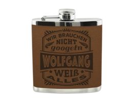 H H Flachmann Wolfgang