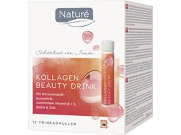 Nature Beauty Drink Kollagen