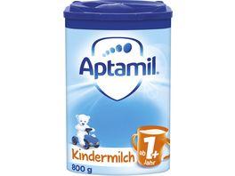 Aptamil Kindermilch 1 ab 1 Jahr