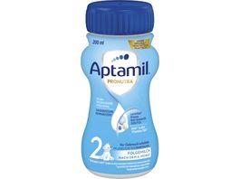 Aptamil Pronutra ADVANCE 2 Folgemilch ab dem 6 Monat
