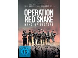 Operation Red Snake Band of Sisters