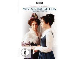 Wives and Daughters 1999 Elizabeth Gaskell Die komplette Miniserie 3 DVDs