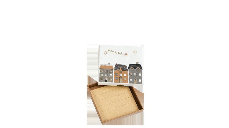 TRUBA Gutscheinbox mini Exclusiv Town