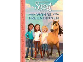 Dreamworks Spirit Wild und Frei Wahre Freundinnen