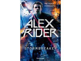 Alex Rider Band 1 Stormbreaker