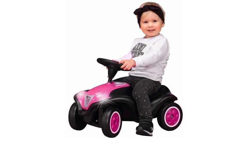 BIG Bobby Car Next Raspberry