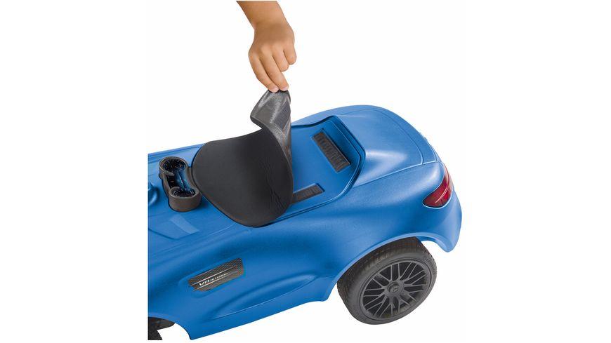 BIG Bobby AMG GT blau
