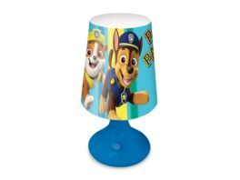 Joy Toy Paw Patrol LED Mini Lampenschirm