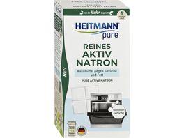 HEITMANN pure Reines Aktiv Natron