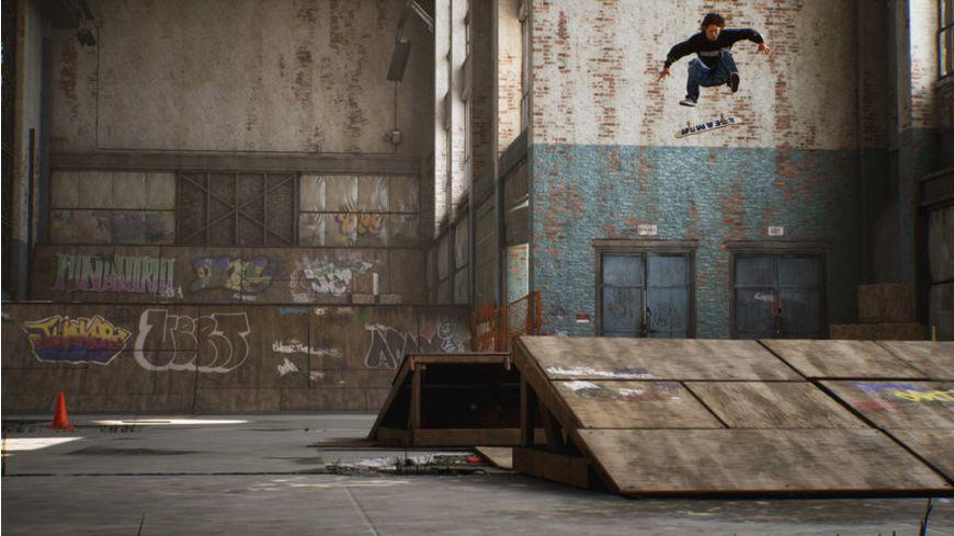 Tony Hawk s Pro Skater 1 2