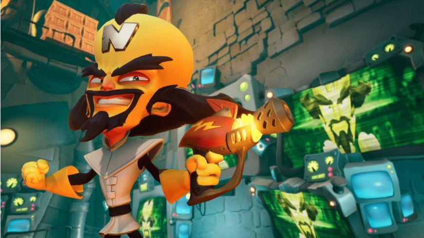 Crash Bandicoot 4 It s About Time