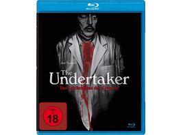 The Undertaker Das Leichenhaus des Grauens