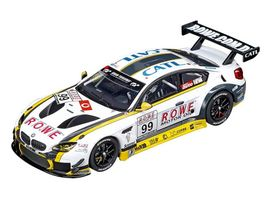 Carrera Evolution BMW M6 GT3 ROWE RACING No 99