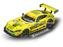 Carrera DIGITAL 132 Mercedes AMG GT3 MANN FILTER Team HTP No 47
