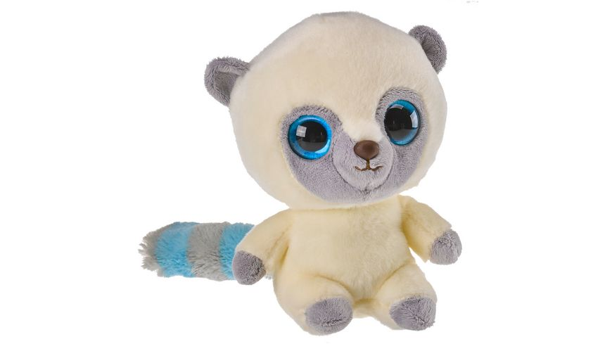 Müller - Toy Place - Yoohoo - Plüschtier Yoohoo Bushbaby, 20 cm