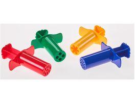 Mueller Toy Place Knet Spritzen Kneten Formen und Spielen