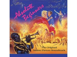 Absolute Beginners O S T